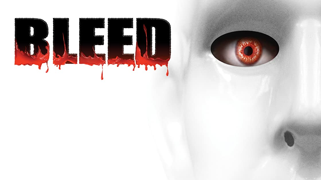 Bleed on Amazon Prime Video UK