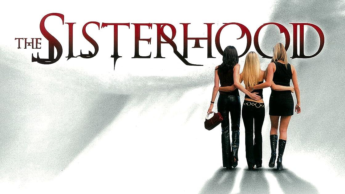 The Sisterhood on Amazon Prime Video UK