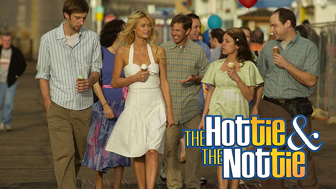 The Hottie and the Nottie on Amazon Prime Instant Video UK