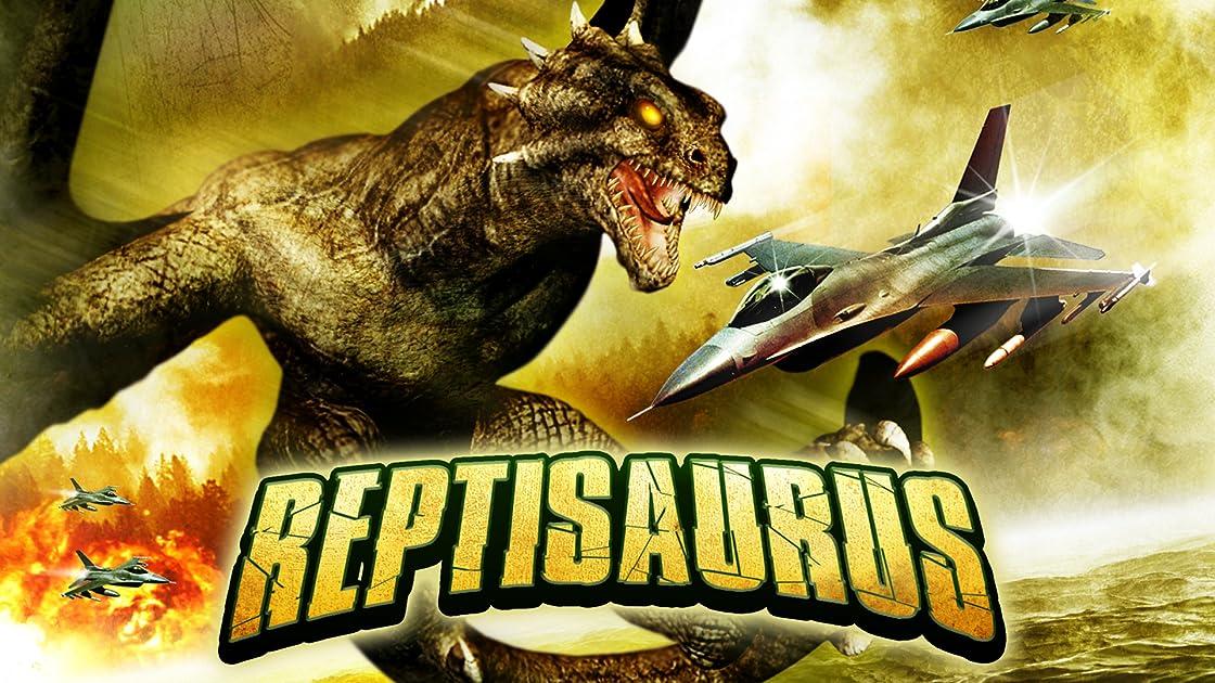 Reptisaurus on Amazon Prime Instant Video UK