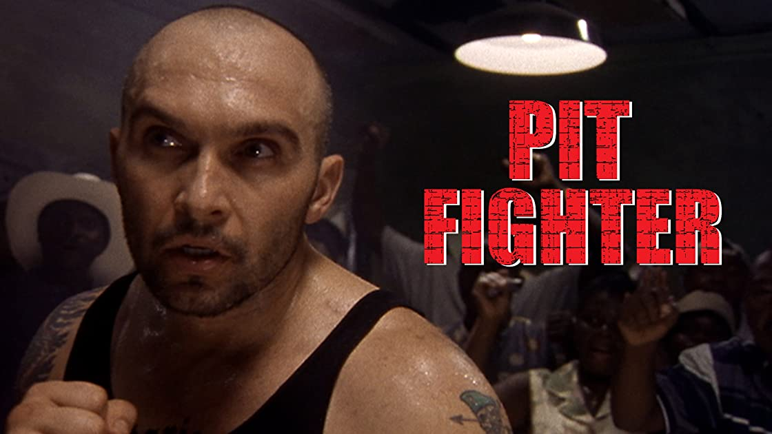 Pit Fighter on Amazon Prime Instant Video UK