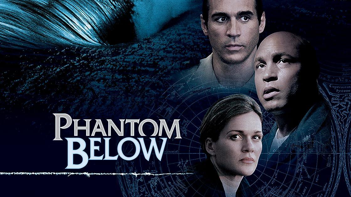 Phantom Below on Amazon Prime Instant Video UK