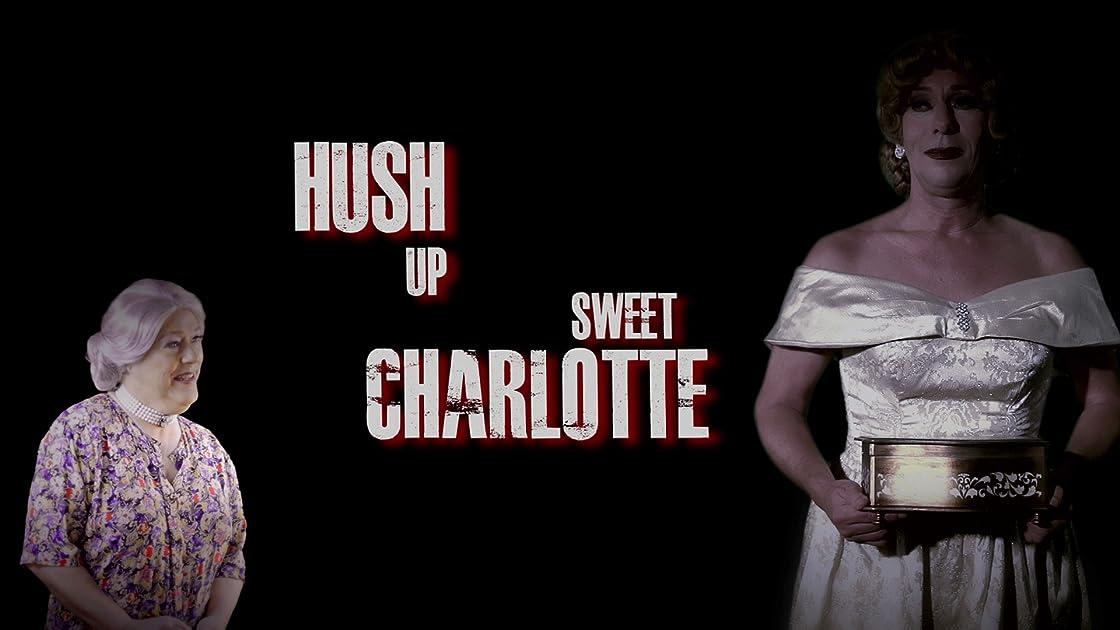 Hush Up, Sweet Charlotte on Amazon Prime Video UK