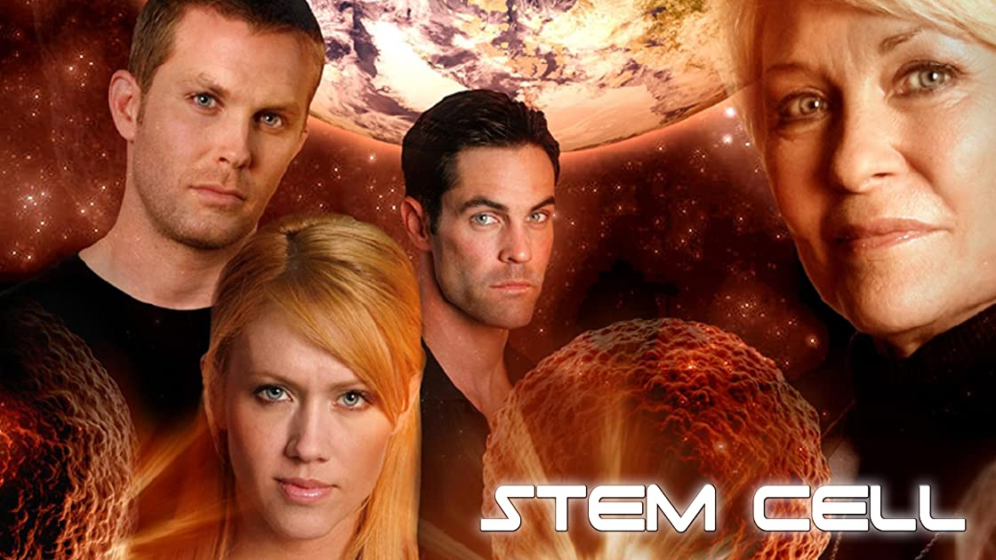 Stem Cell on Amazon Prime Video UK