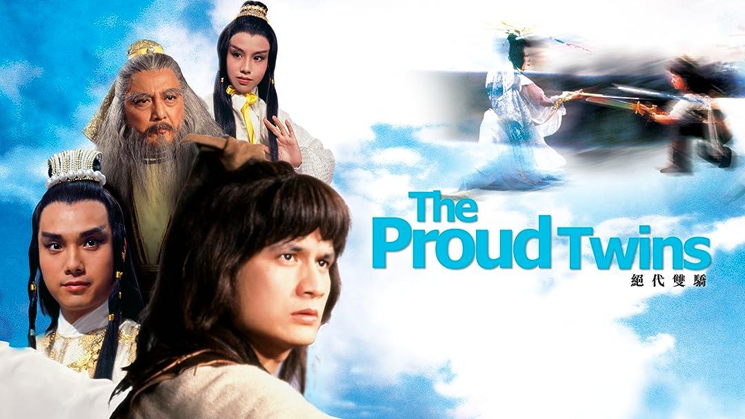 Proud Twins, The on Amazon Prime Video UK