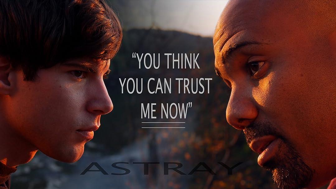Astray on Amazon Prime Video UK