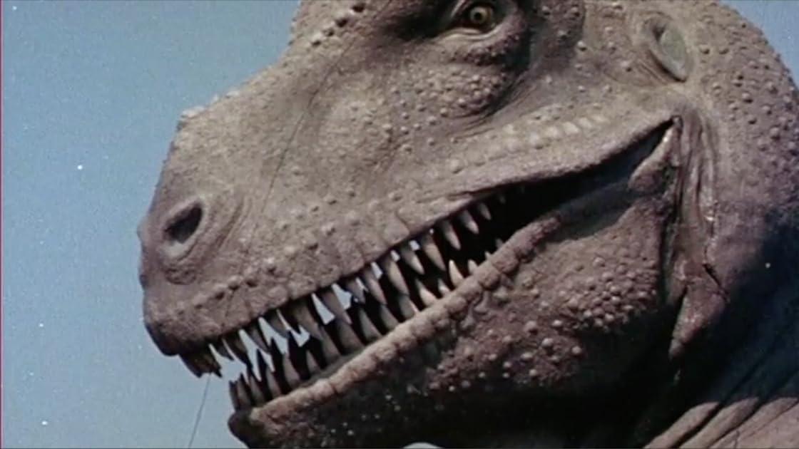 Erectus the Horny Caveman on Amazon Prime Instant Video UK