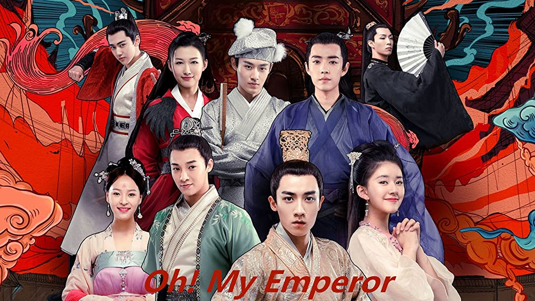 Oh! My Emperor - Season 1