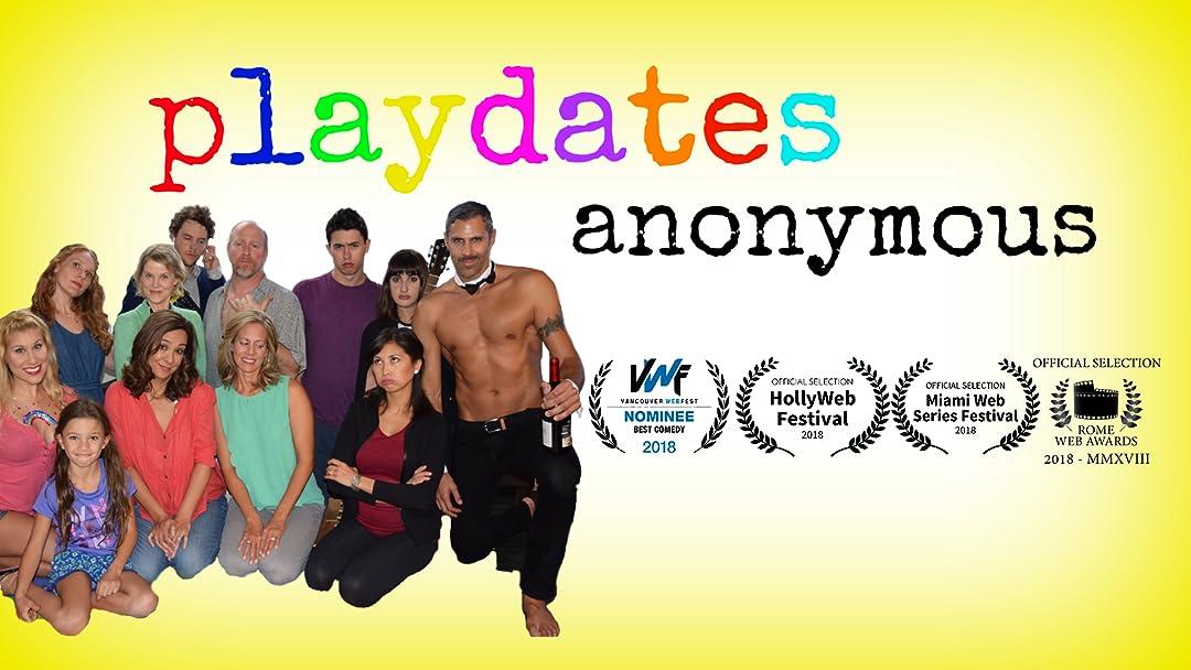 Playdates Anonymous