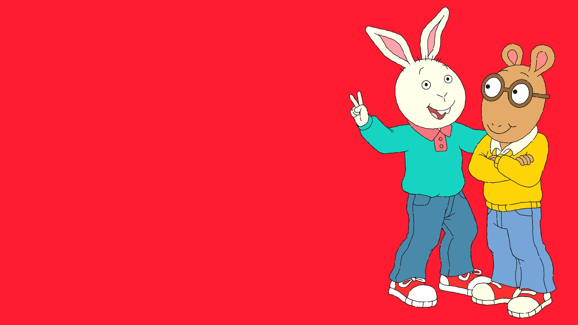 Arthur - Season 5