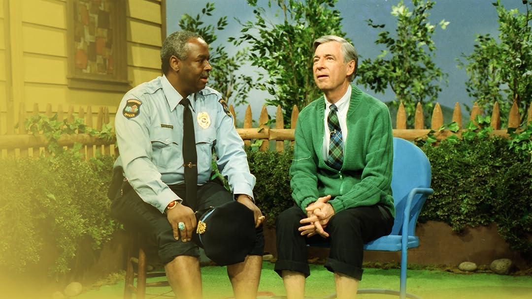 Watch Mister Rogers Neighborhood Prime Video