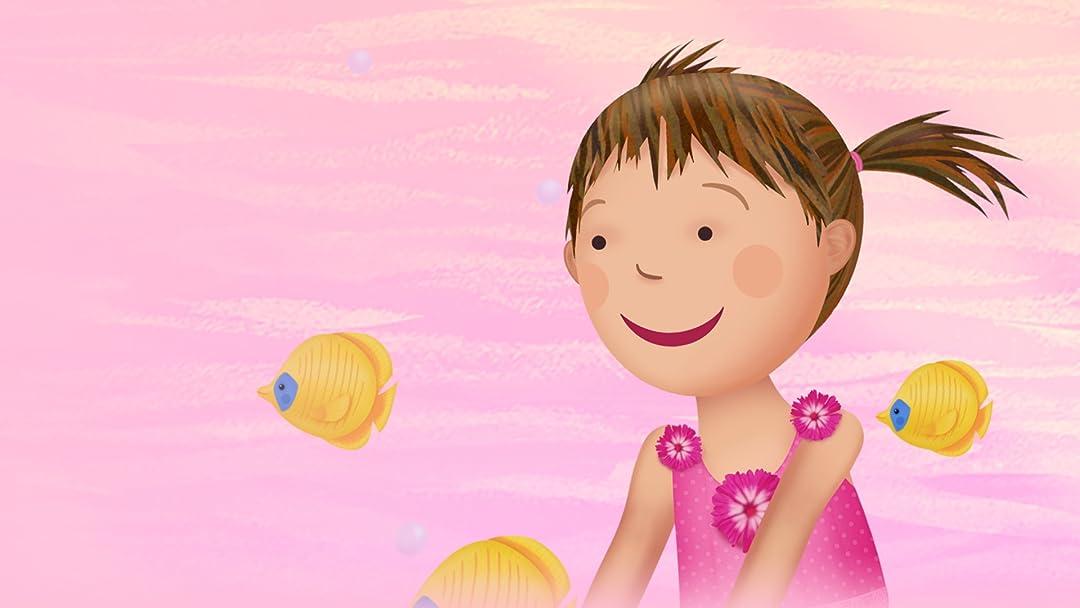 Pinkalicious & Peterrific on Amazon Prime Video UK