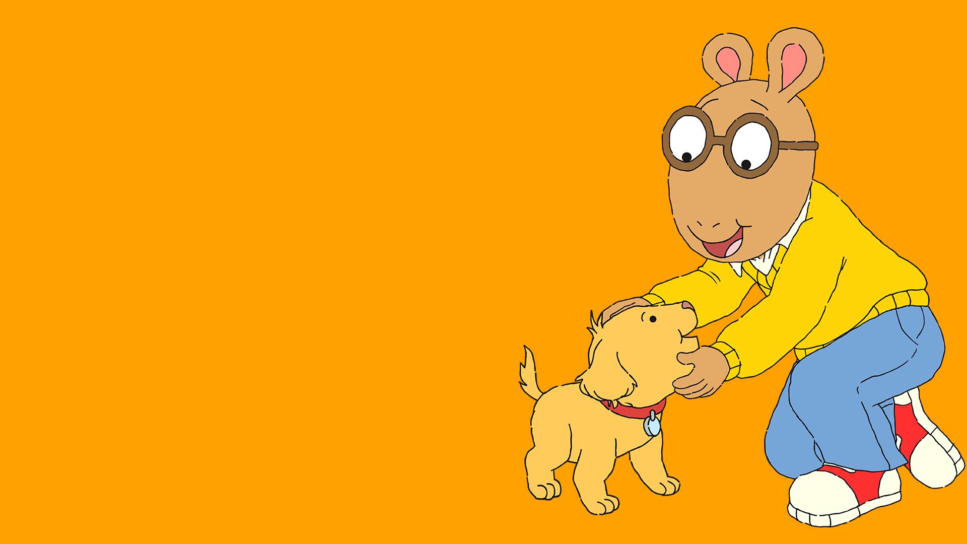 Arthur - Season 12