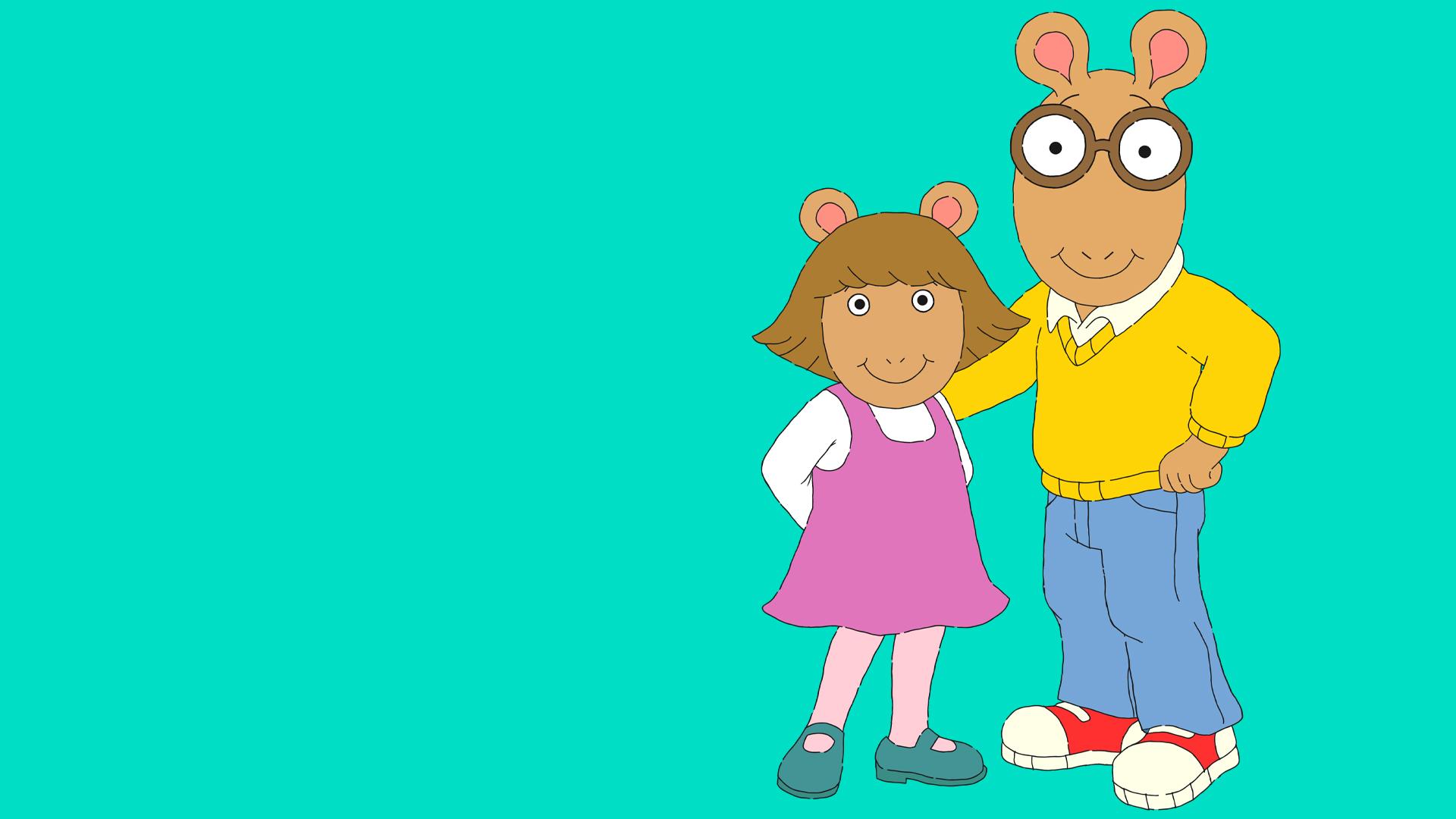 Arthur - Season 2