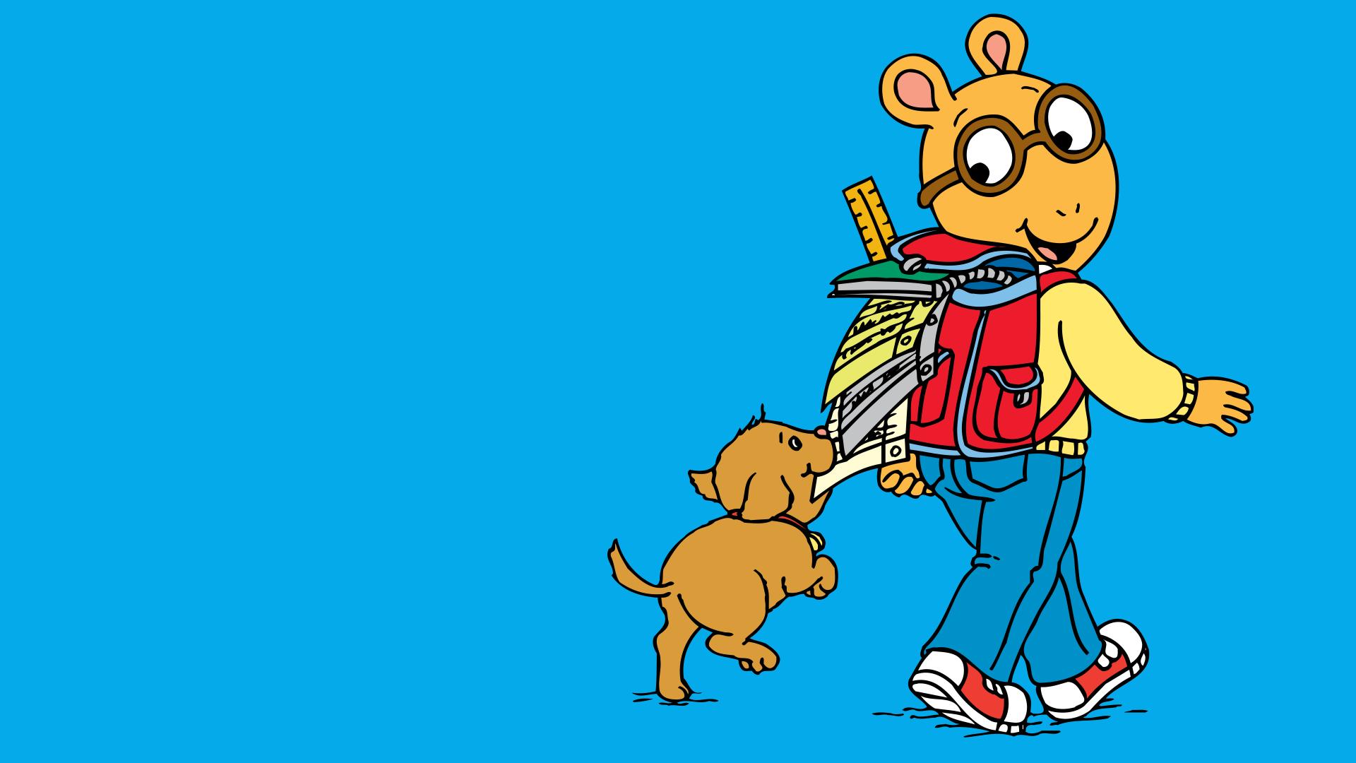 Arthur - Season 3
