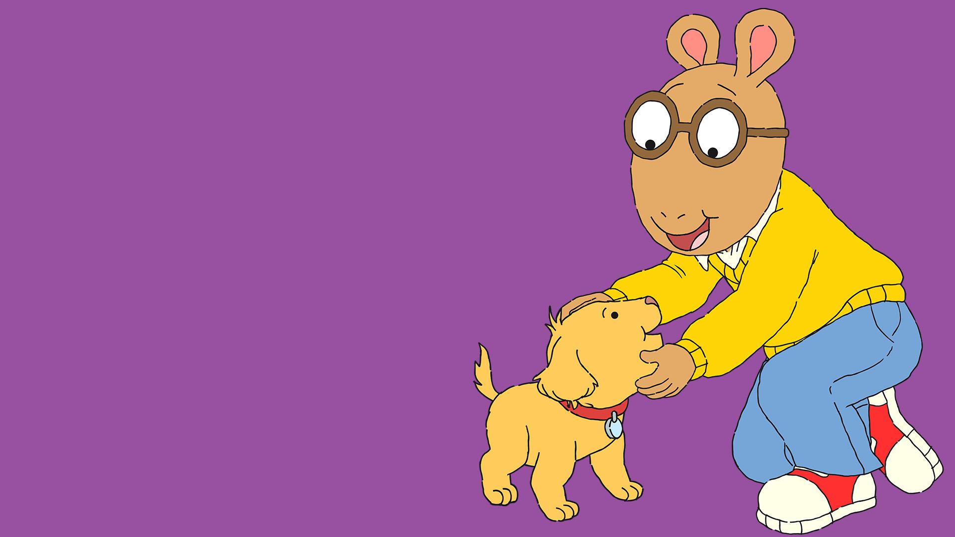 Arthur - Season 13