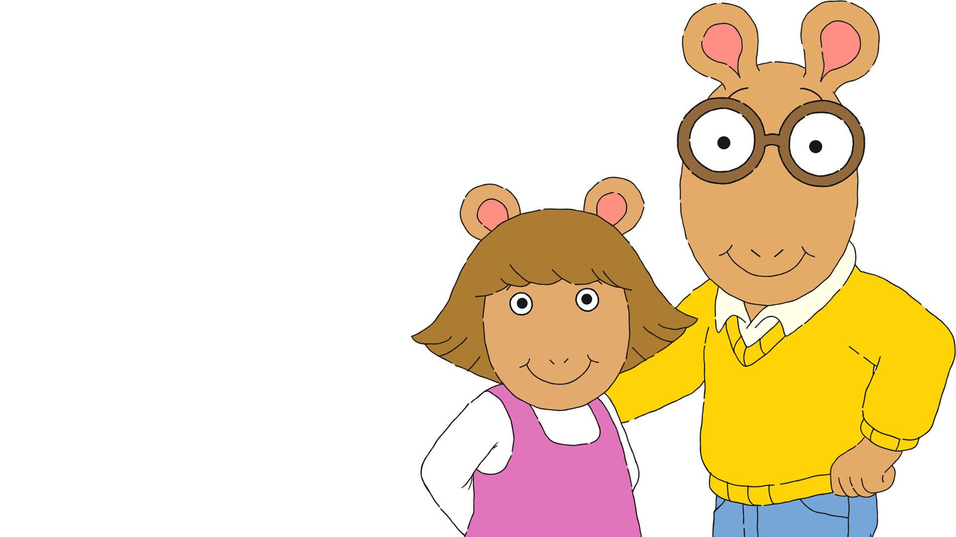 Arthur - Season 6