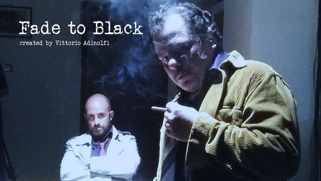 Clip: fade to black