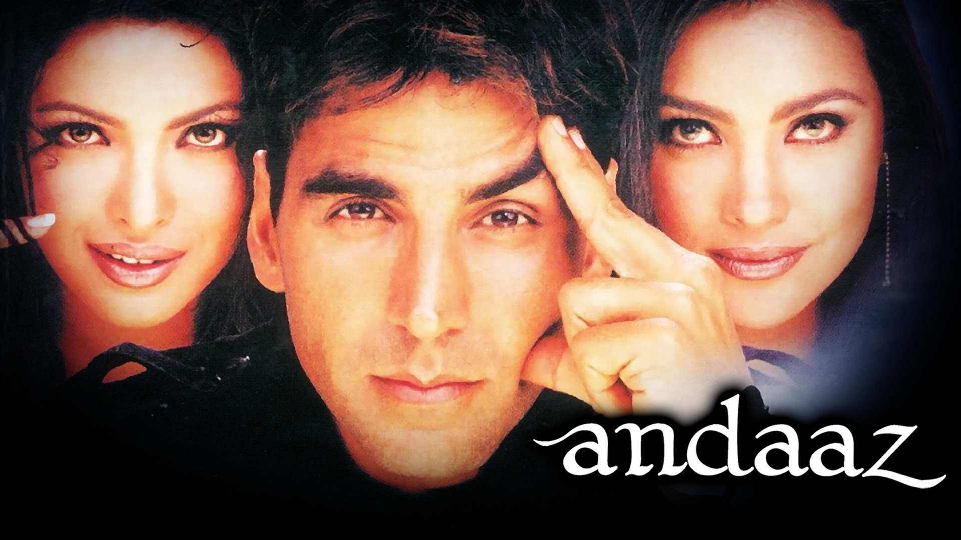 Andaaz on Amazon Prime Video UK