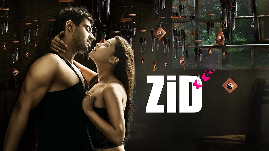 Zid on Amazon Prime Video UK