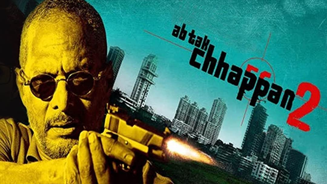 Ab Tak Chhappan 2 on Amazon Prime Video UK