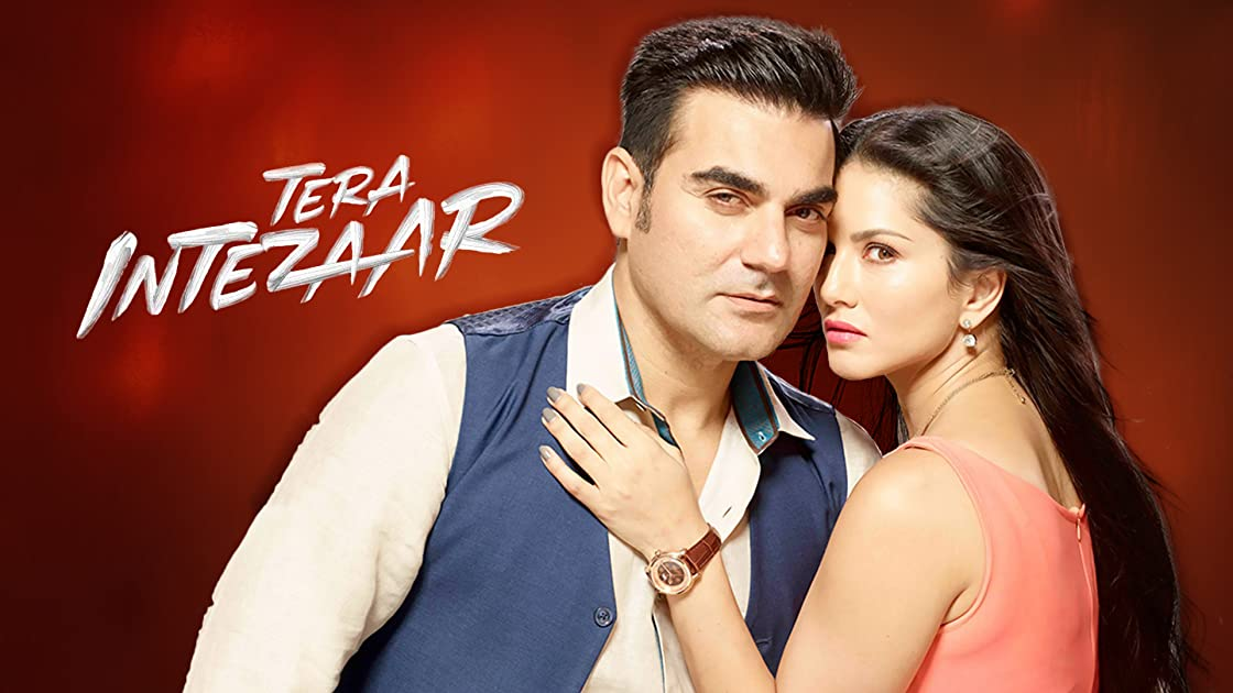 Tera Intezaar on Amazon Prime Video UK