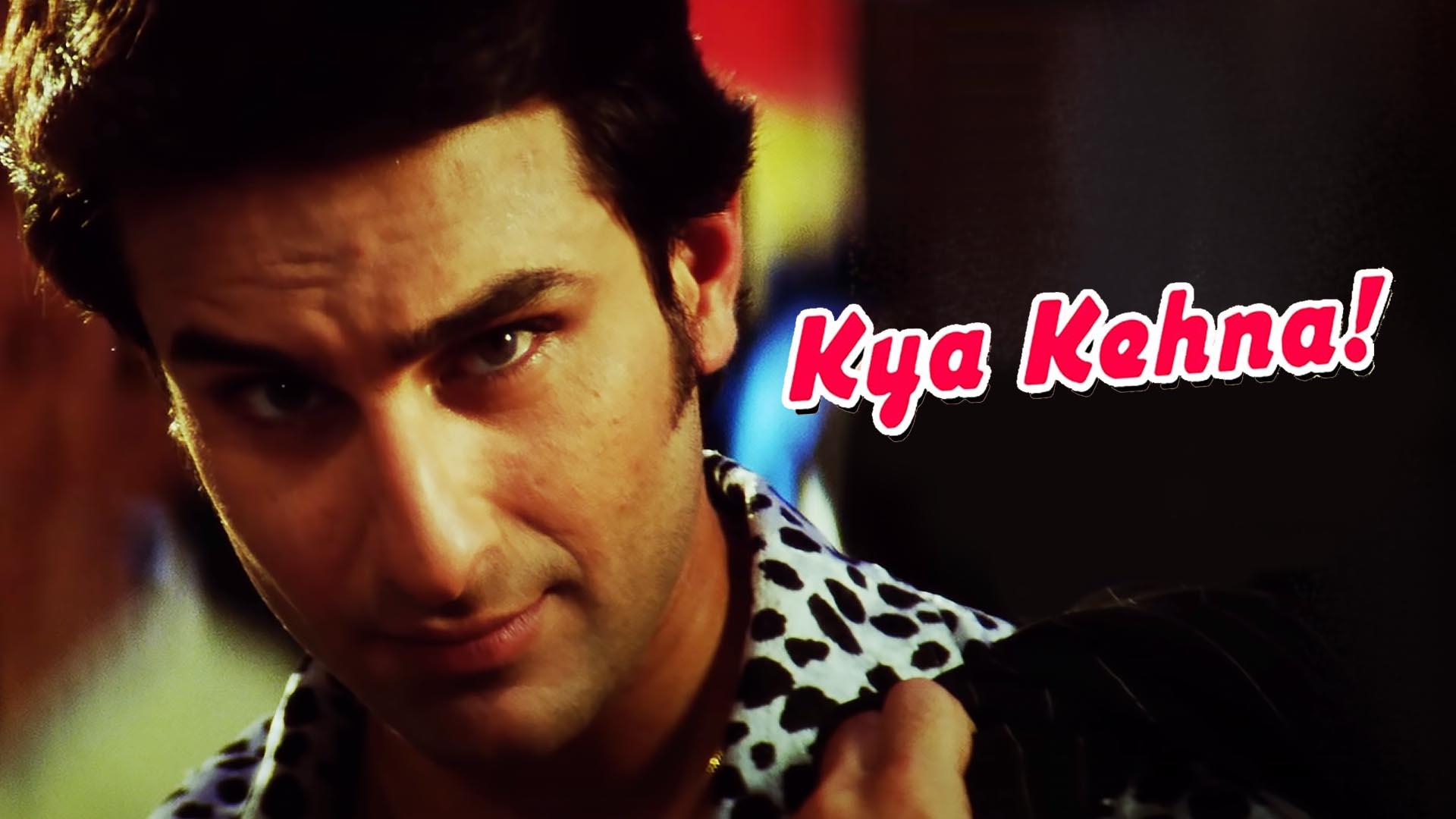 Kya Kehna! on Amazon Prime Video UK