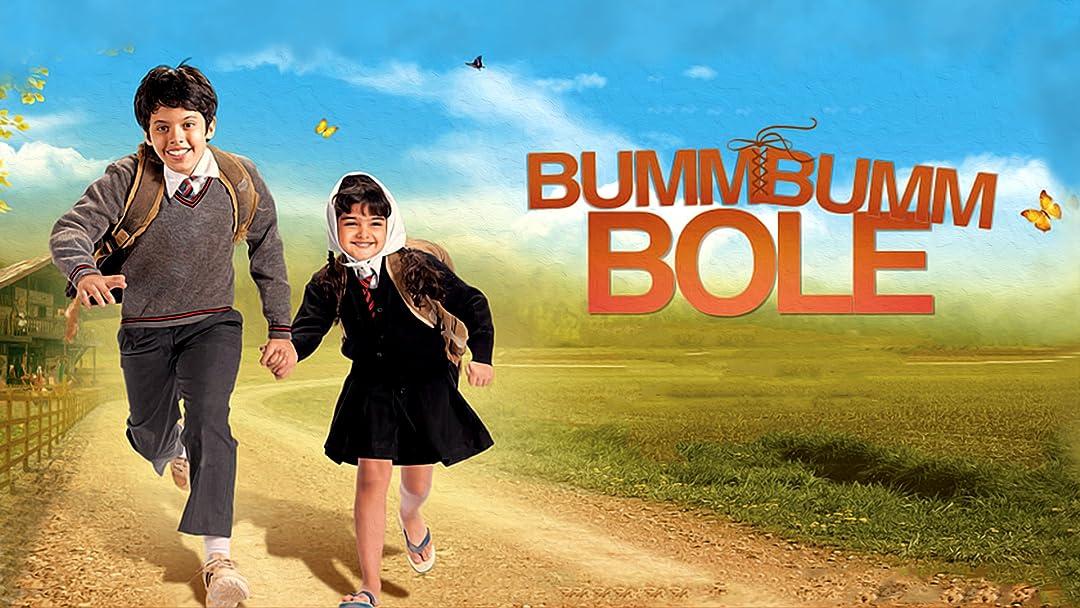 Bumm Bumm Bole