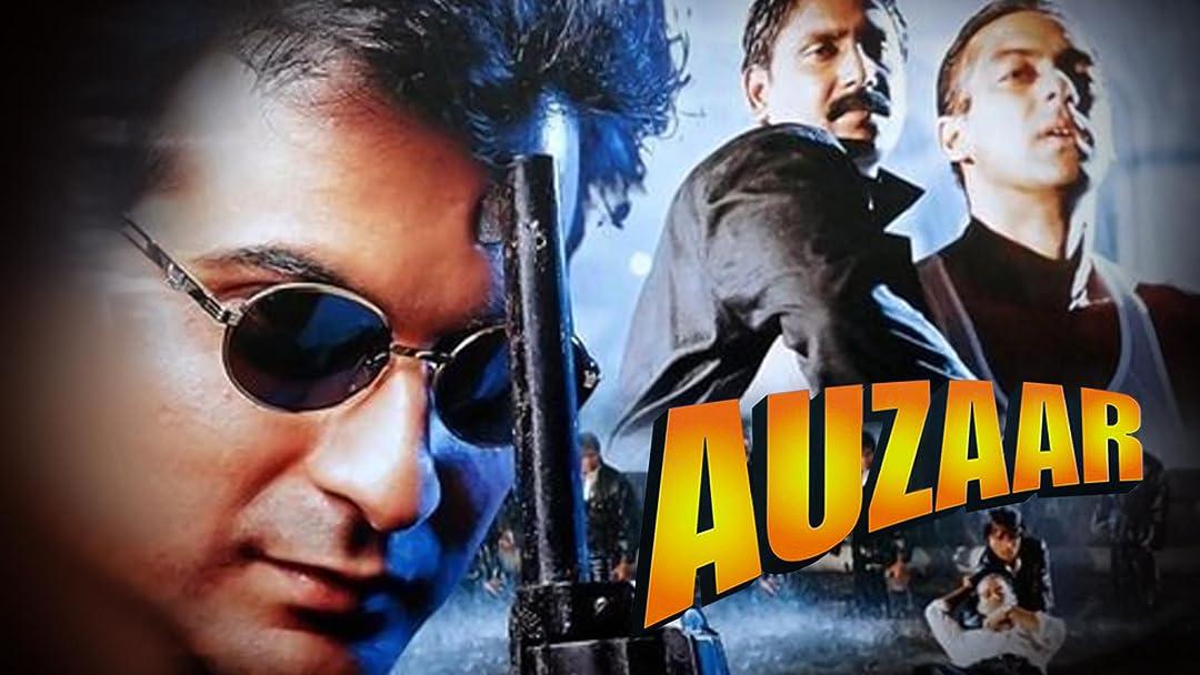 Auzaar on Amazon Prime Video UK
