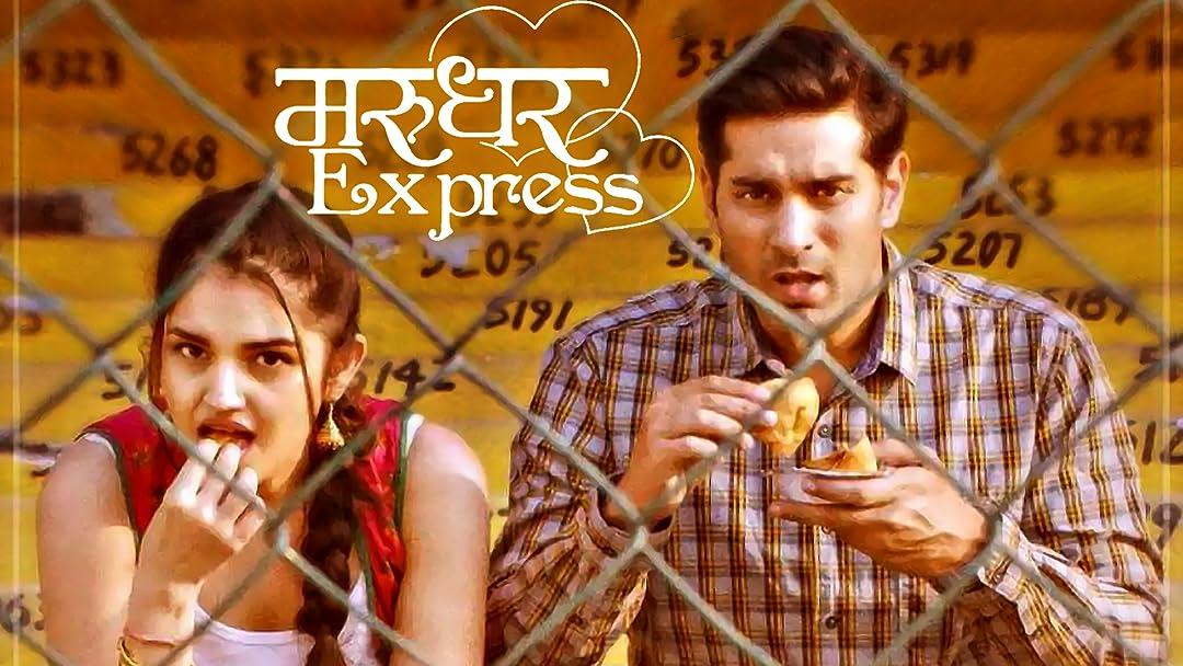 Marudhar Express on Amazon Prime Video UK
