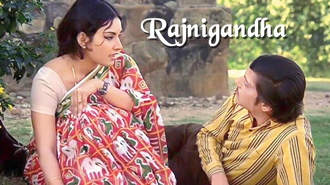 Rajnigandha on Amazon Prime Video UK