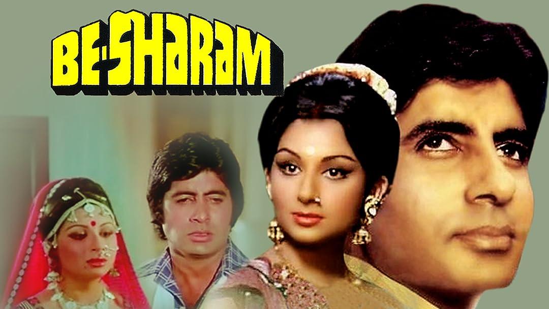 Besharam on Amazon Prime Video UK