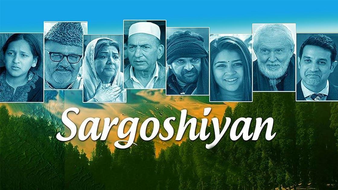 Sargoshiyan