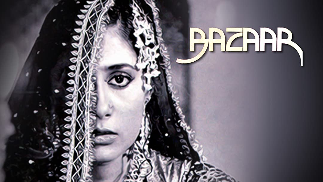 Bazaar on Amazon Prime Video UK