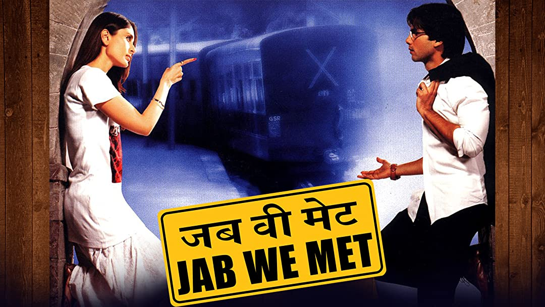 Jab We Met on Amazon Prime Video UK