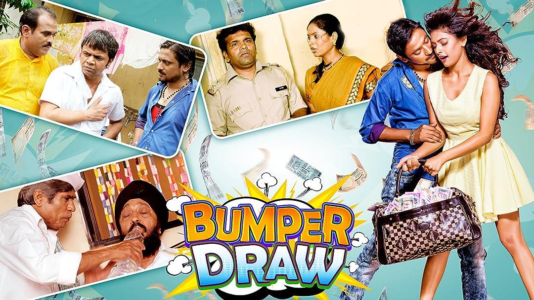 Bumper Draw