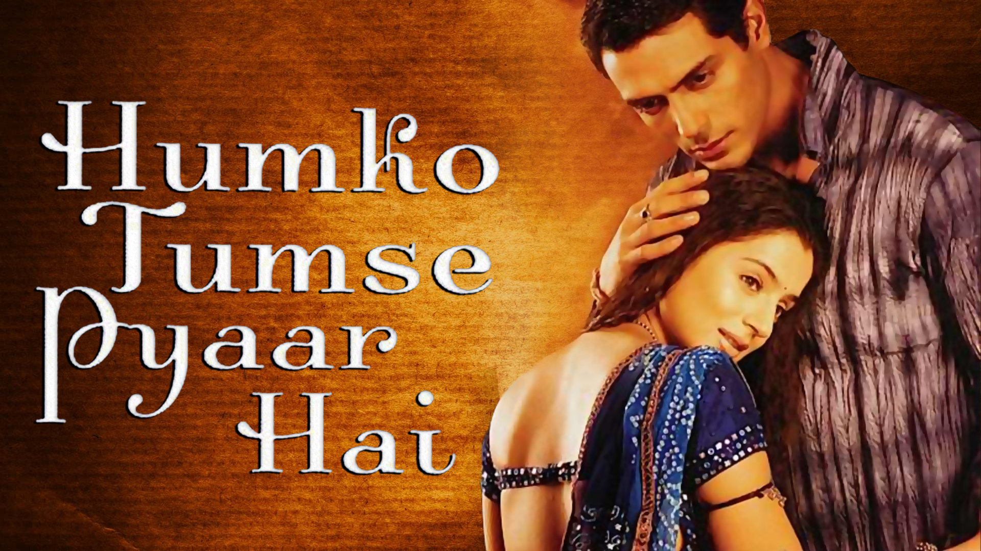 Humko Tumse Pyaar Hai on Amazon Prime Video UK