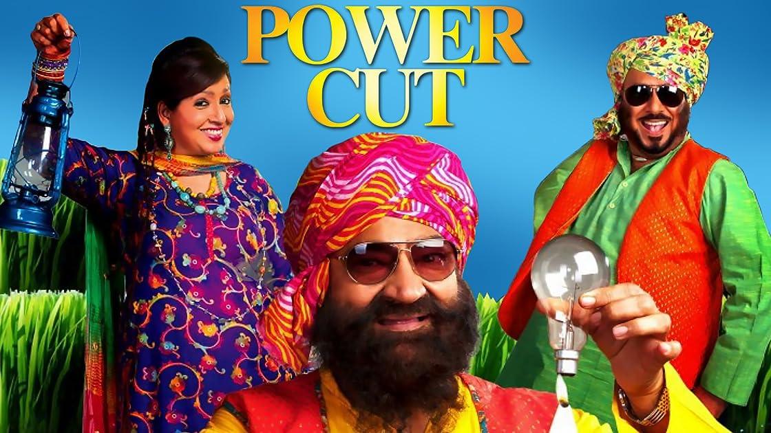 Power cut on Amazon Prime Video UK