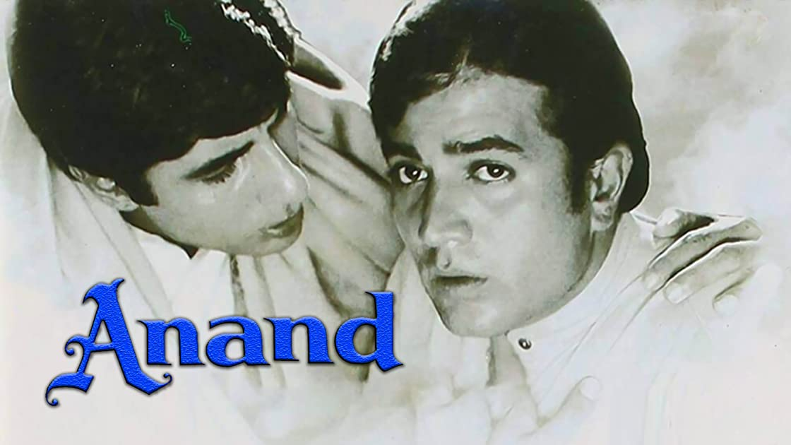 Anand on Amazon Prime Instant Video UK