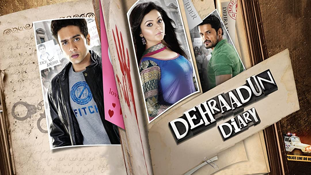 Dehraadun Diary on Amazon Prime Video UK