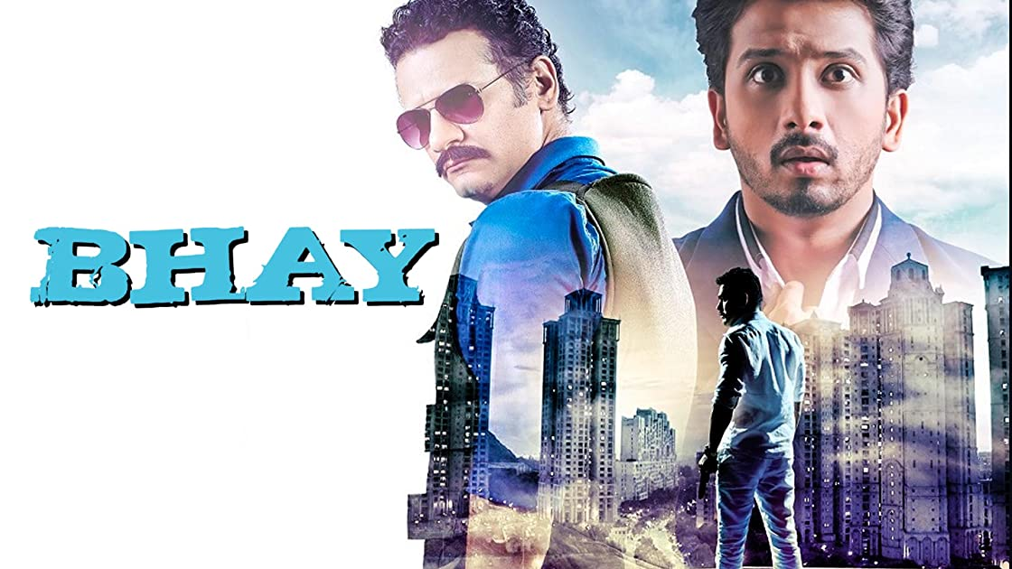 Bhay on Amazon Prime Video UK