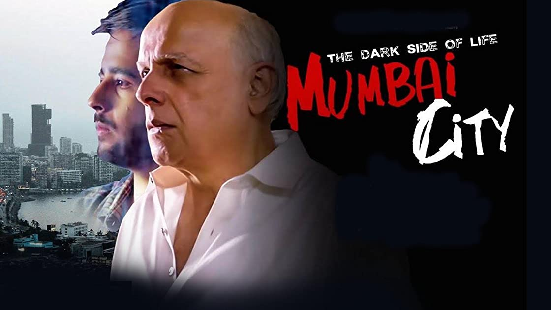 The Dark Side Of Life - Mumbai City