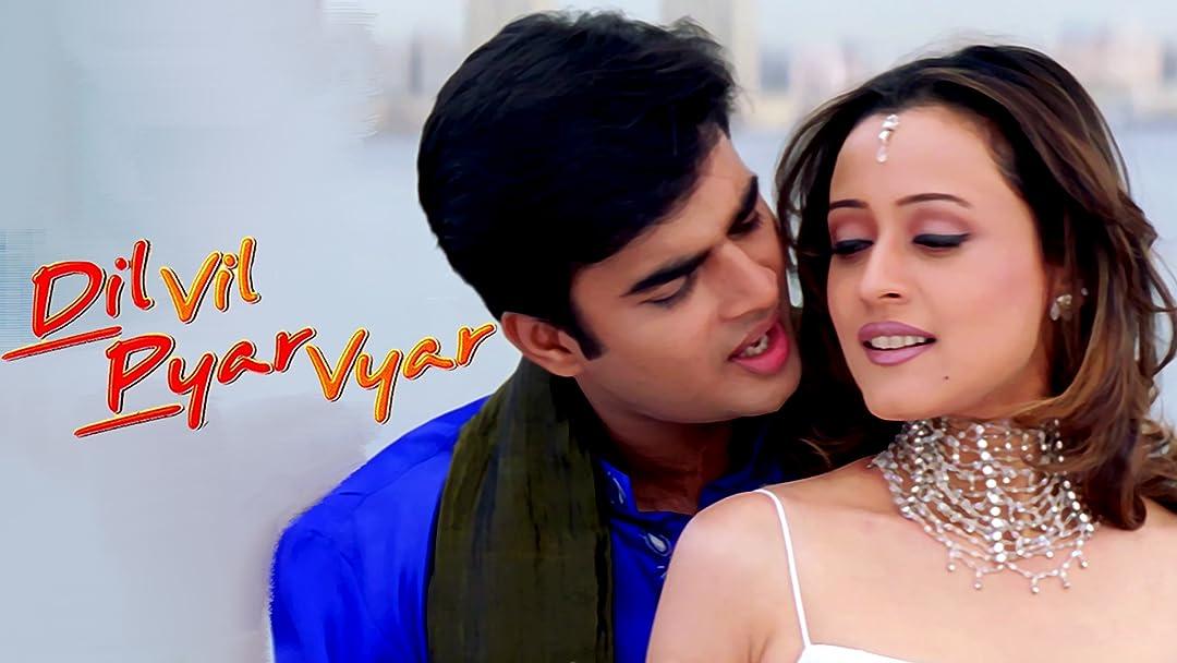 Dil Vil Pyar Vyar on Amazon Prime Video UK