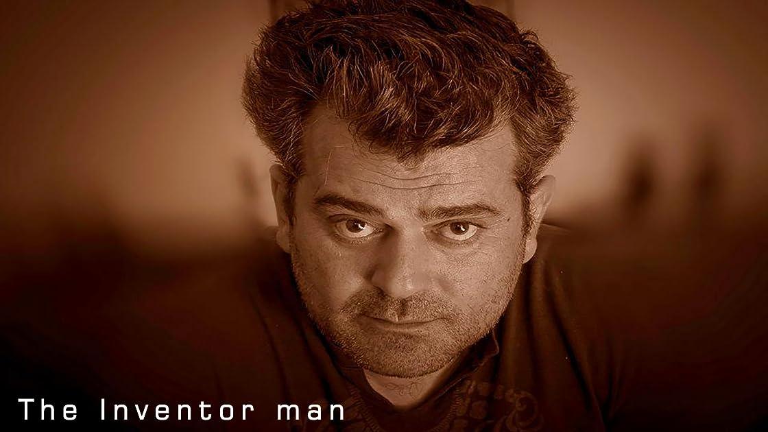 Inventor Man on Amazon Prime Video UK