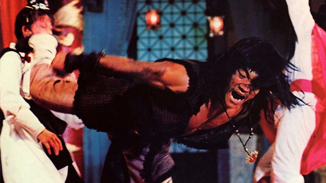 Bruce Lee's Ways of Kung Fu