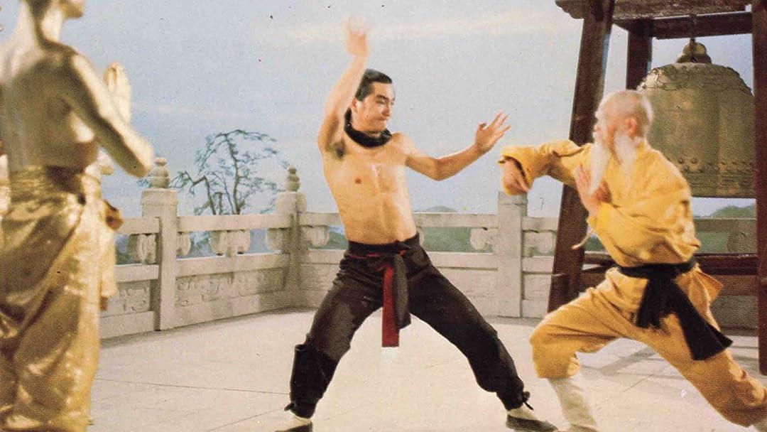 Best of Shaolin Kung Fu on Amazon Prime Video UK