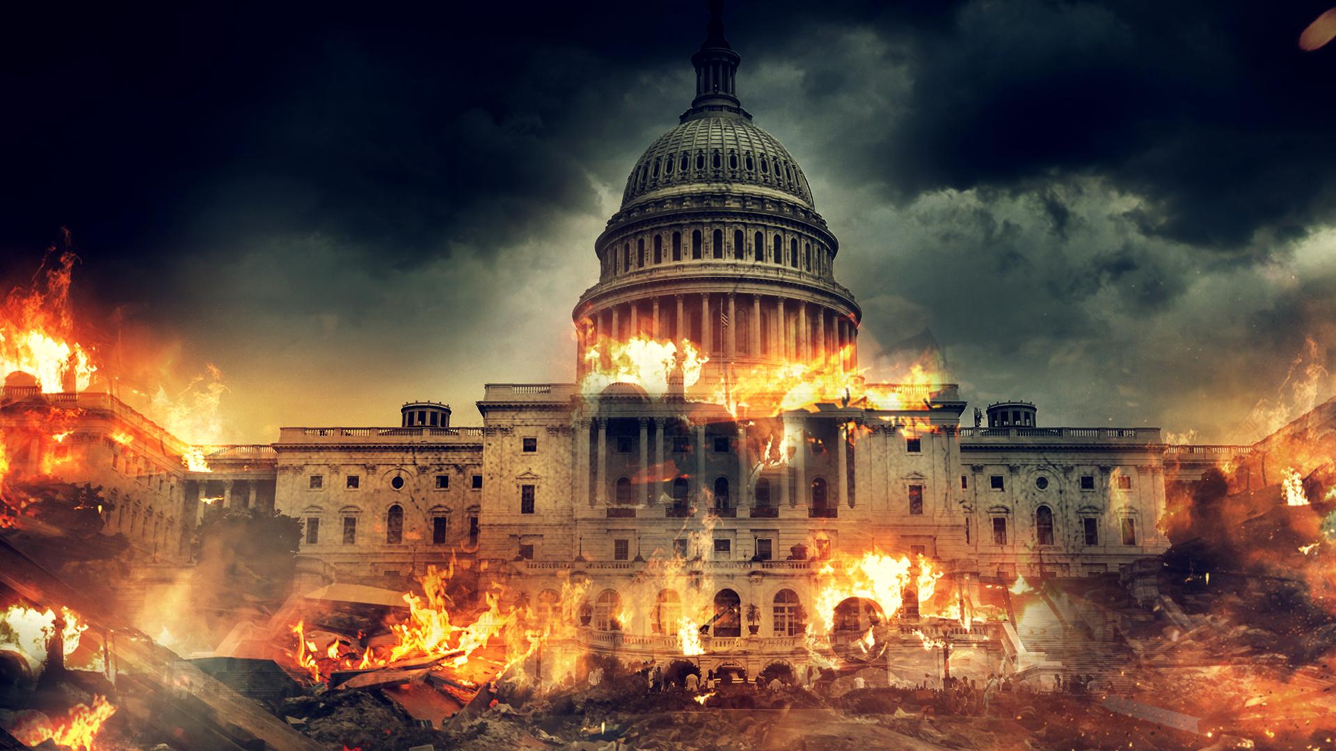American Martyr on Amazon Prime Video UK
