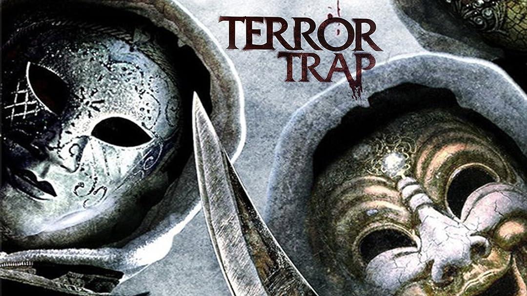 Terror Trap on Amazon Prime Video UK