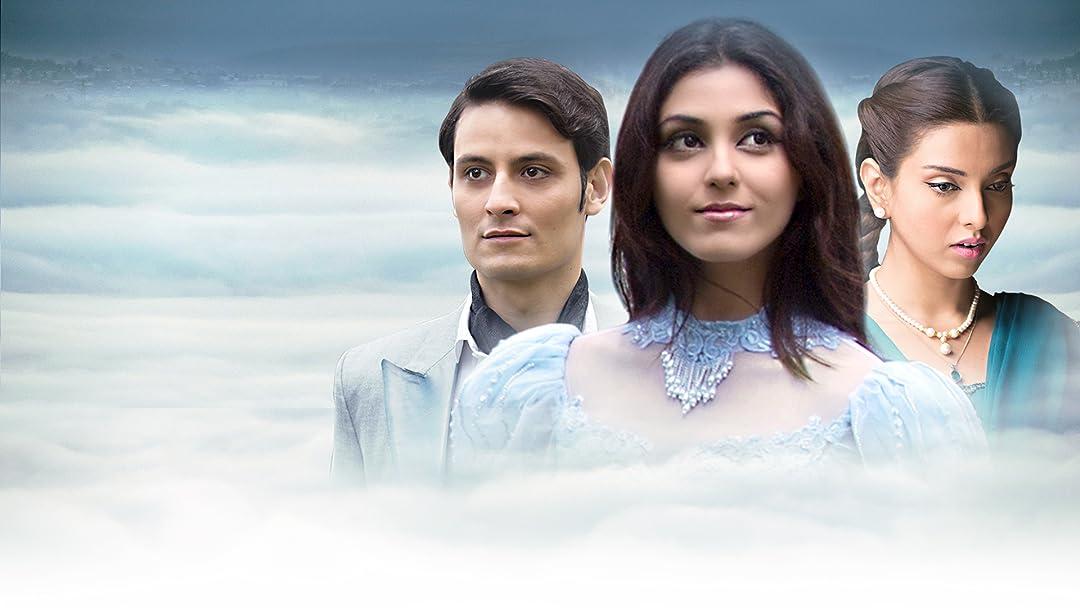 Aik Nayee Cinderella - Season 1