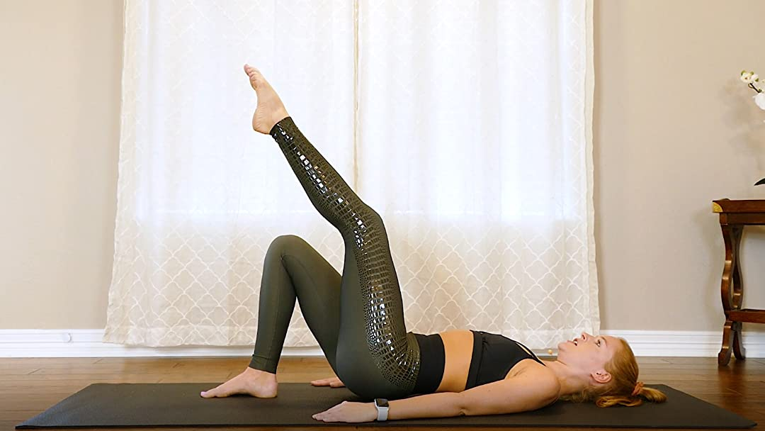 Pilates Body Workouts for Abs and Glutes | The Banks Method